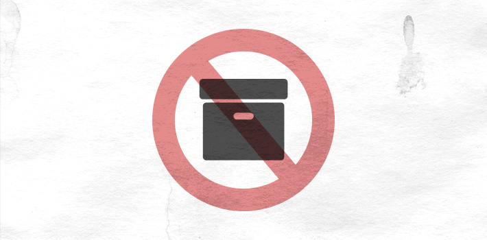 Remove category archives from WordPress (or tag date and author archives)