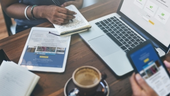 How to find the perfect WordPress theme for your clients