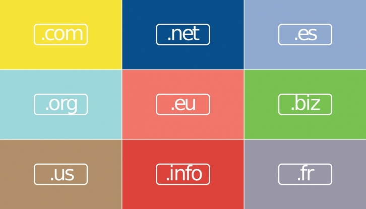 How to choose domain name for your business?