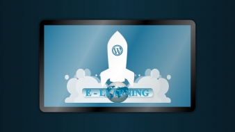 Using WordPress for e-learning – 4 reasons not to overlook