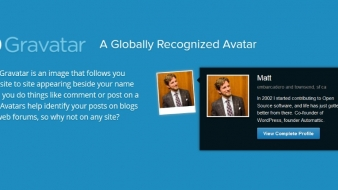 How to set up Gravatar on WordPress