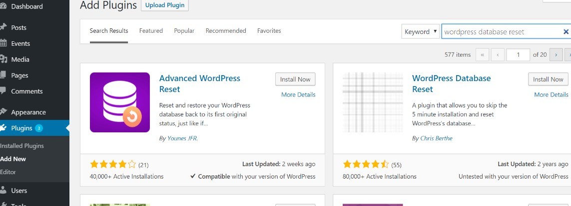 How to delete a WordPress theme in 3 different ways | Meks