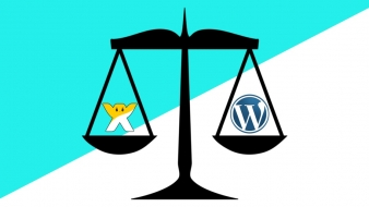 Wix vs WordPress comparison – which platform to choose?