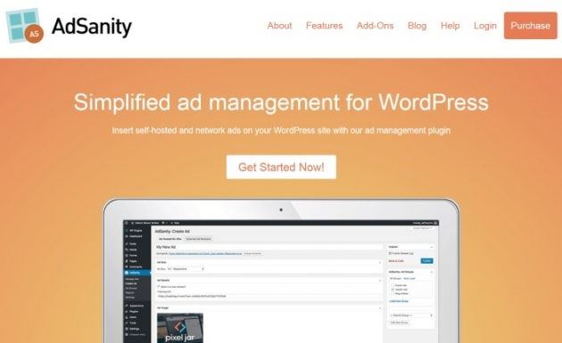 adsanity plugin for affiliate marketing business