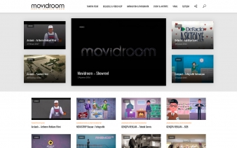 Movidroom