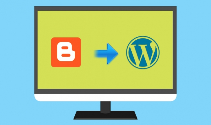 How to move from Blogger to WordPress – the easy step-by-step guide