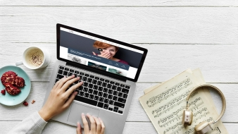 Where to find free public domain music for your video/audio projects?