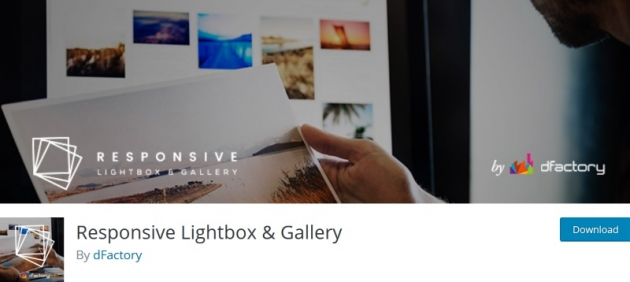 responsive lightbox and gallery wordpress photo gallery plugins