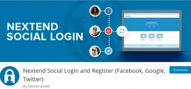 nextend-social-login-facebook-plugin-for-wordpress
