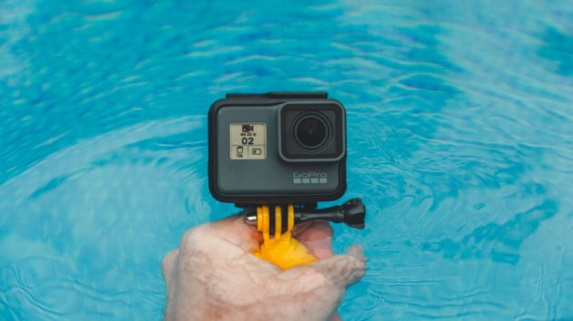 vlogging tips with go pro