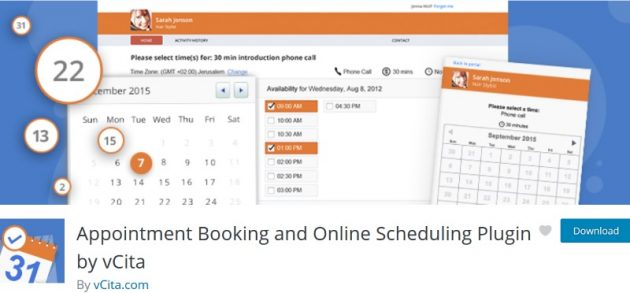 wordpress-calendar-plugins-appointment-booking
