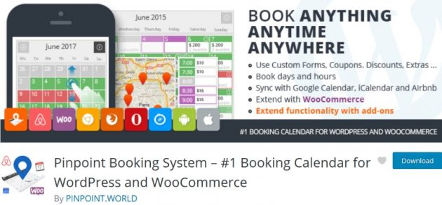 wordpress-calendar-plugins-pinpoint-booking-system