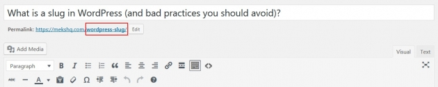 what-is-a-slug-in-wordpress-bad-practices-to-avoid