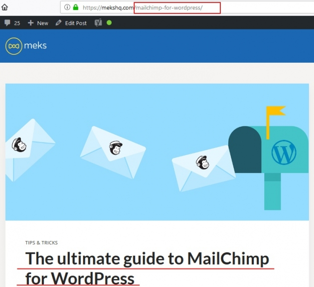 what-is-a-slug-in-wordpress-screenshot-example