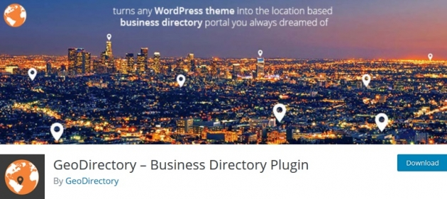 geo-directory-business-directory-plugin