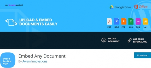 embed-any-document-plugin