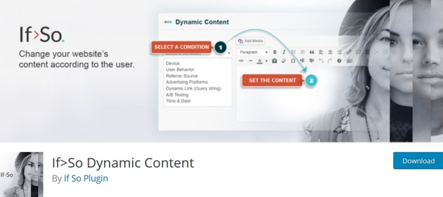 if-so-dynamic-content-wordpress-content-marketing-strategy-plugin