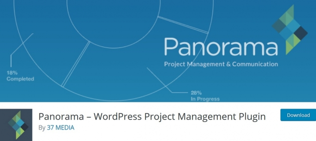 panorama-wordpress-project-management-plugins