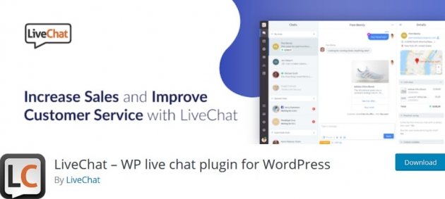 livechat-wordpress-chat-plugin