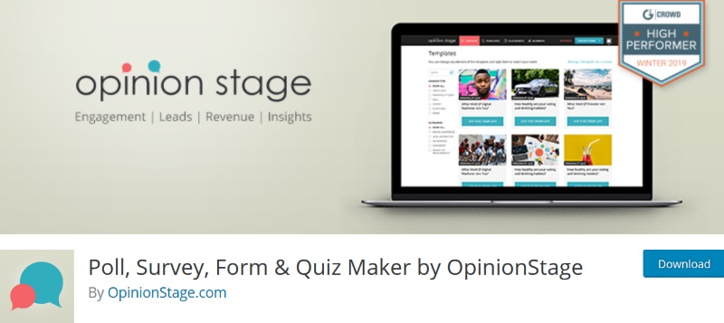 wordpress-quiz-plugin-poll-survey-form-and-quiz-maker