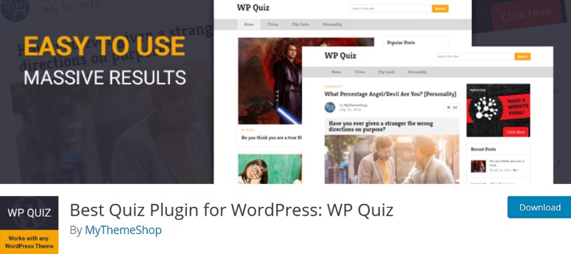 wordpress-quiz-plugin-wp-quiz
