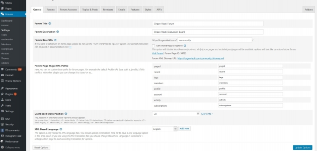 best-forum-plugin-for-wordpress-wpforo-forum-screenshot