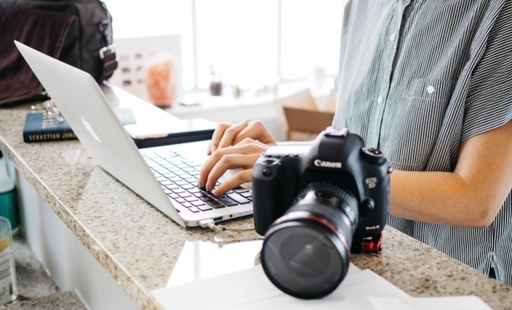 Starting a photography blog: The secrets successful photo bloggers won't tell you