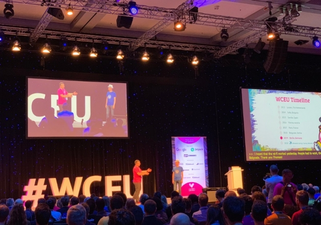 milan-ivanovic-and-bernhard-kau-on-wceu-stage