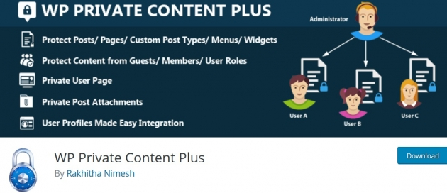 how-to-make-my-wordpress-site-private-wp-private-content-plus