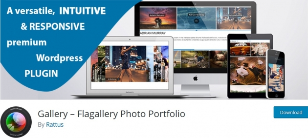 wordpress-portfolio-plugins-gallery-flagallery-plugin