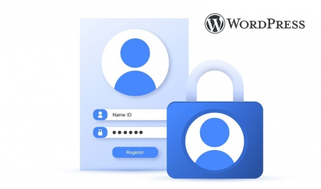 Easy guide on how to make your WordPress site private | Meks