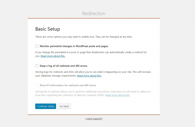redirect-a-page-in-wordpress-redirection-screenshot
