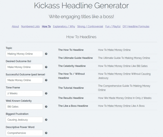 kickass-headline-generator-tool-screenshot