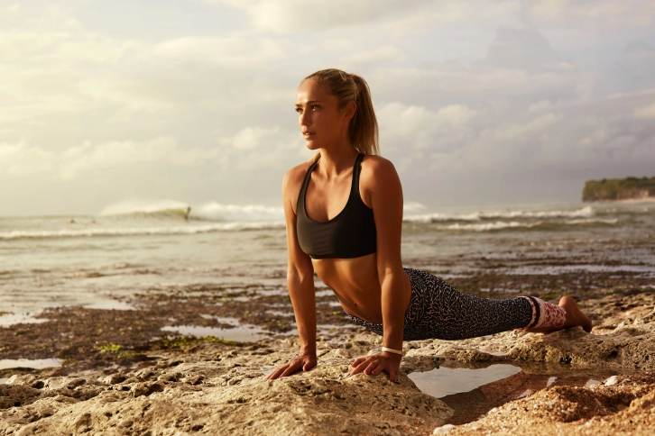 Enhance your athletic performance with yoga