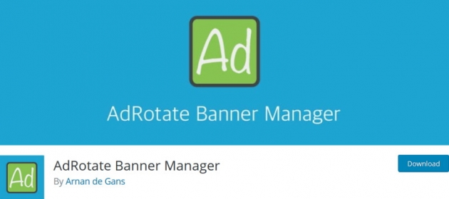 adrotate-banner-manager-plugin
