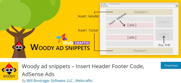 woody-ad-snippets