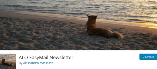 alo-easymail-newsletter-wordpress-plugin