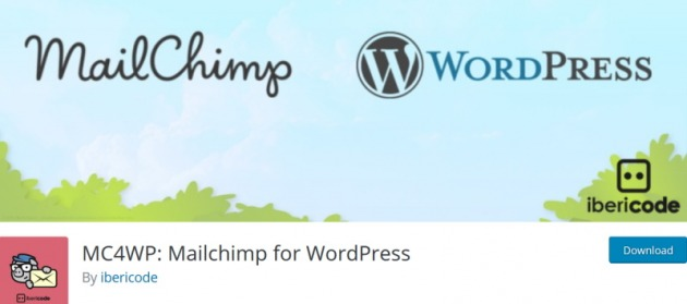 mailchimp-for-WordPress-plugin