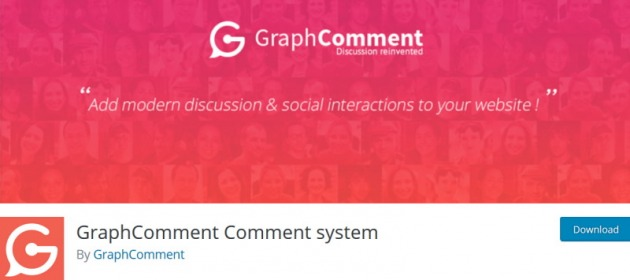 graphcomment-wordpress-comment-plugin